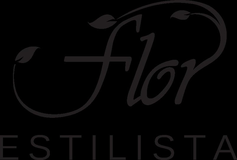 Flor Estilista Salón de Belleza logo